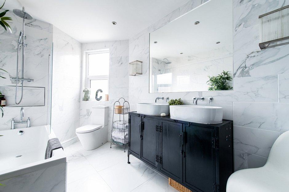Szafki łazienkowe - jakie meble do przechowywania wybrać do łazienki