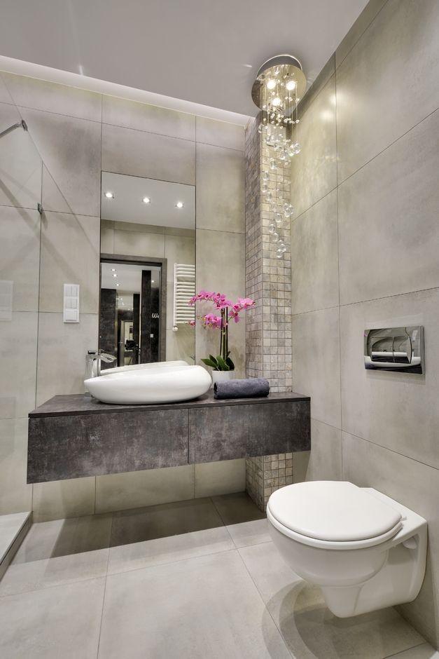 Beton W łazience Pomysły I Inspiracje Boksy Wszystko O