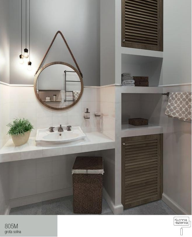 Farba do łazienki – jaką wybrać