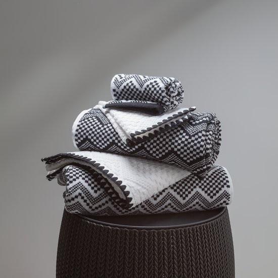 tekstylia łazienkowe Brillance SEALSKIN - Coram