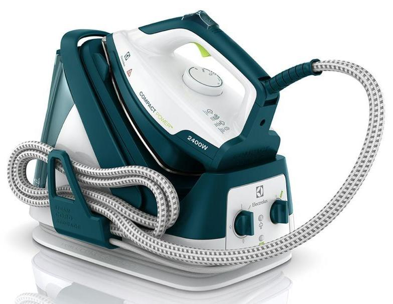 Stacja pary Electrolux Compact Power