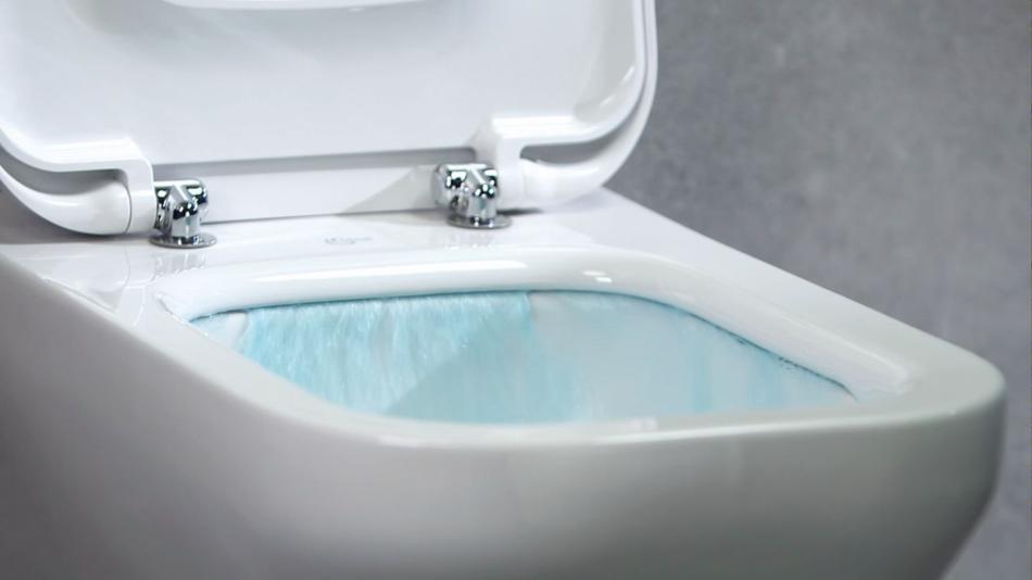toaleta AquaBlade - Ideal Standard