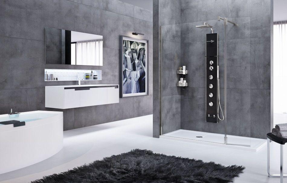 Armatura łazienkowa - nowości i trendy