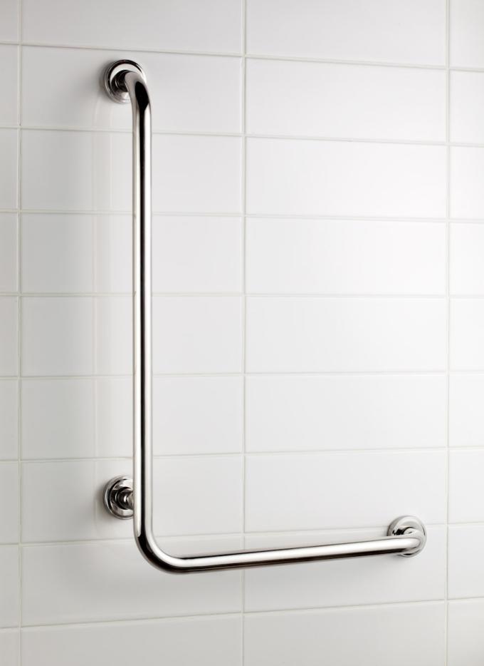 Oferta akcesoriów łazienkowych dedykowana osobom z ograniczeniami ruchowymi