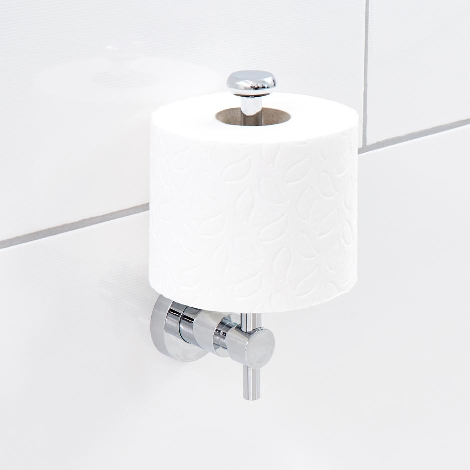 Uchwyt na zapas papieru toaletowego