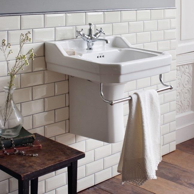 Łazienka W Stylu Angielskim Style W łazience Lazienkowy Pl