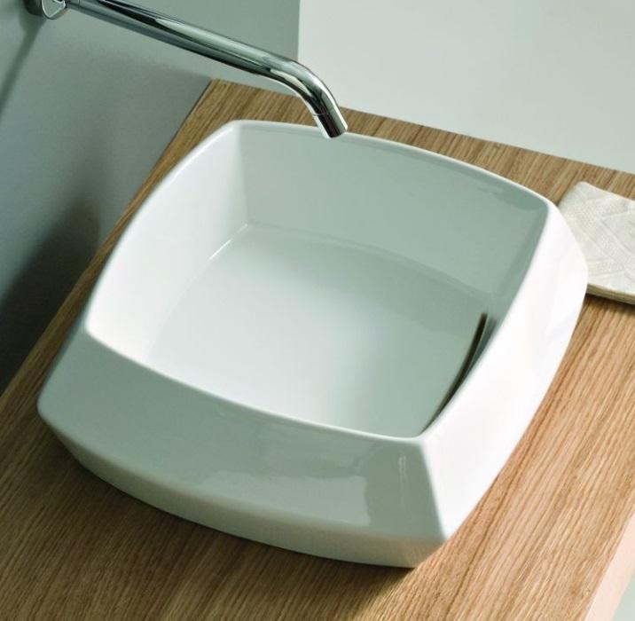 umywalka ceramiczna UNIQUE ETNO Vitruvit