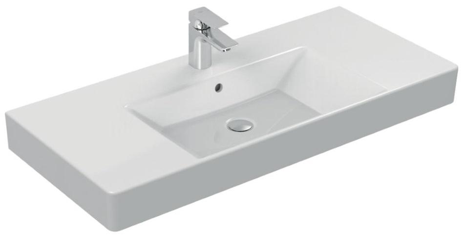 umywalka Strada z powierzchniami bocznymi - Ideal Standard