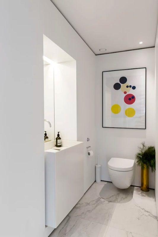 Zabudowa Rury Jak Ukryć Rury W łazience Porady Wszystko