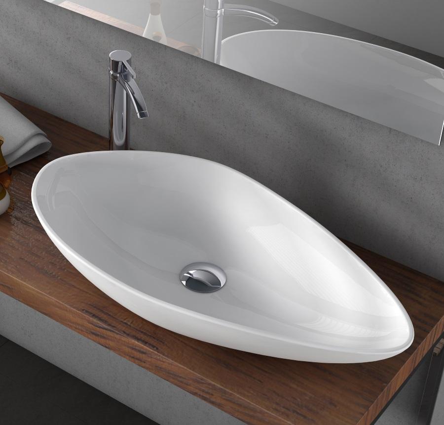 Umywalki Nablatowe Przegląd Umywalki Miski Wc Pisuary