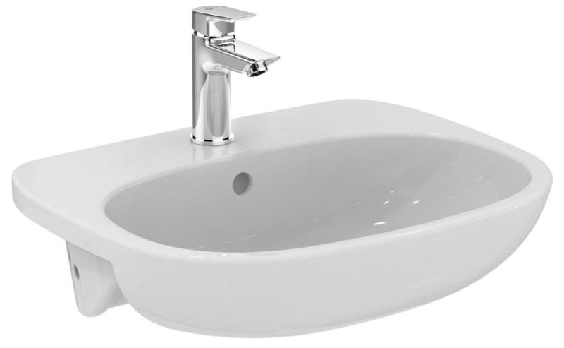 Ideal Standard - umywalka półblatowa Tesi