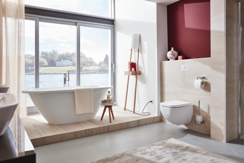 Salon kąpielowy na miarę potrzeb z marką VIGOUR