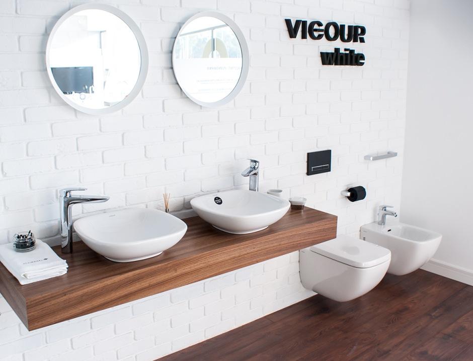 Komfort użytkowy w strefie toaletowej z VIGOUR