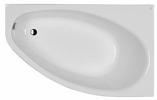 Wanna do małej łazienki - Koło Elipso