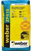 ZP415 Weber - klej do płytek, mozaiki