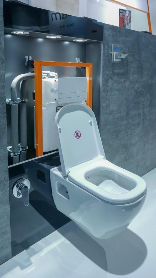 Rozwój marki JOMO - unikatowy styl łazienki