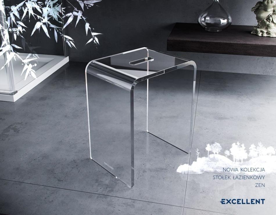 Krzesło W łazience Stylowy Dodatek Boksy Wszystko O