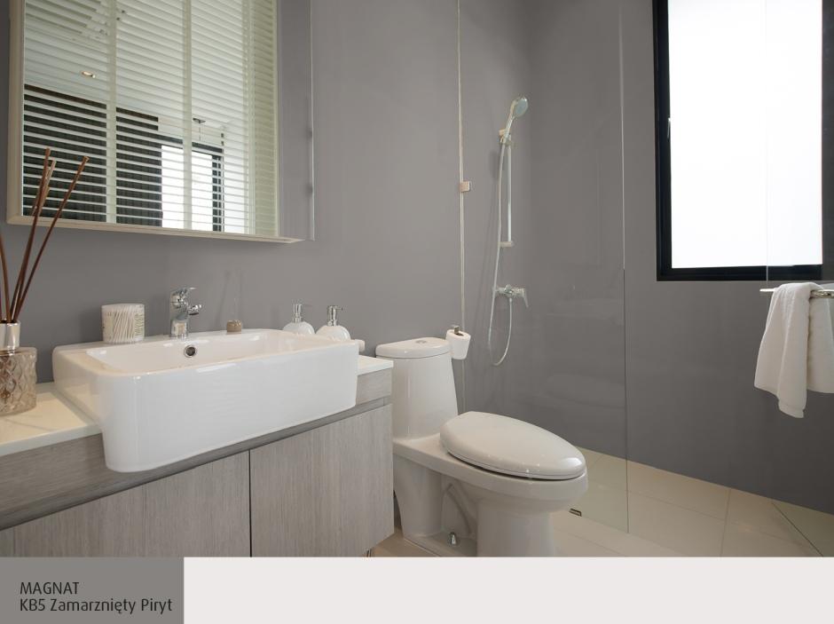 Farba: MAGNAT Creative Kitchen Bathroom / kolor: KB5 Zamarznięty Piryt