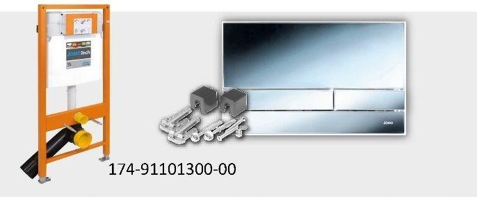 JOMOTech 174-91101300-00 - WERIT