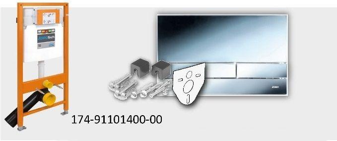JOMOTech 174-91101400-00 - WERIT