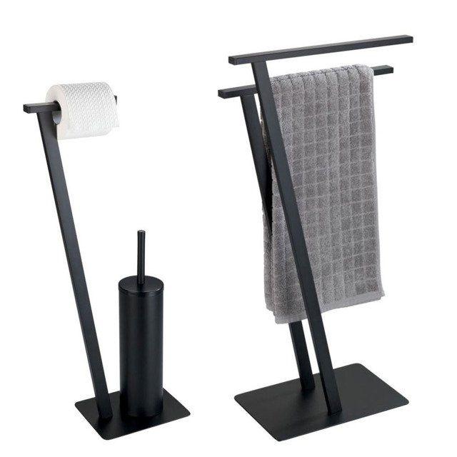 Jaki wybrać stojak na papier toaletowy?