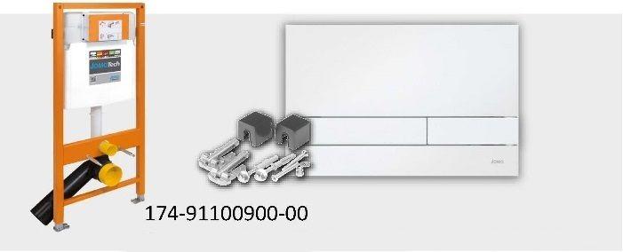 JOMOTech 174-91100900-00 - WERIT