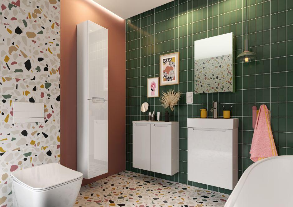 Stilla – łazienka skrojona na miarę