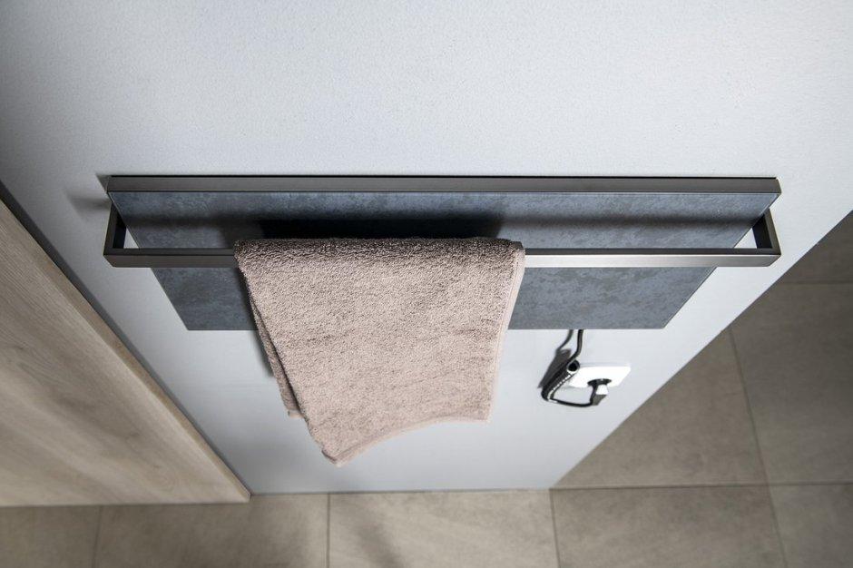 ELMIS Elektryczna suszarka na ręczniki