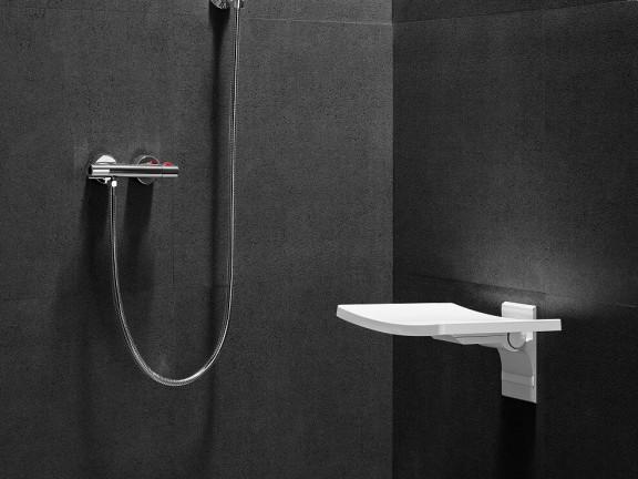 Siedzisko active do prysznica