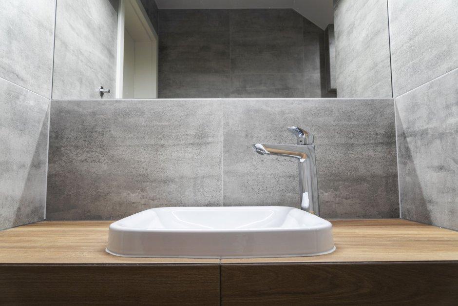 Płytki łazienkowe - trendy 2021!