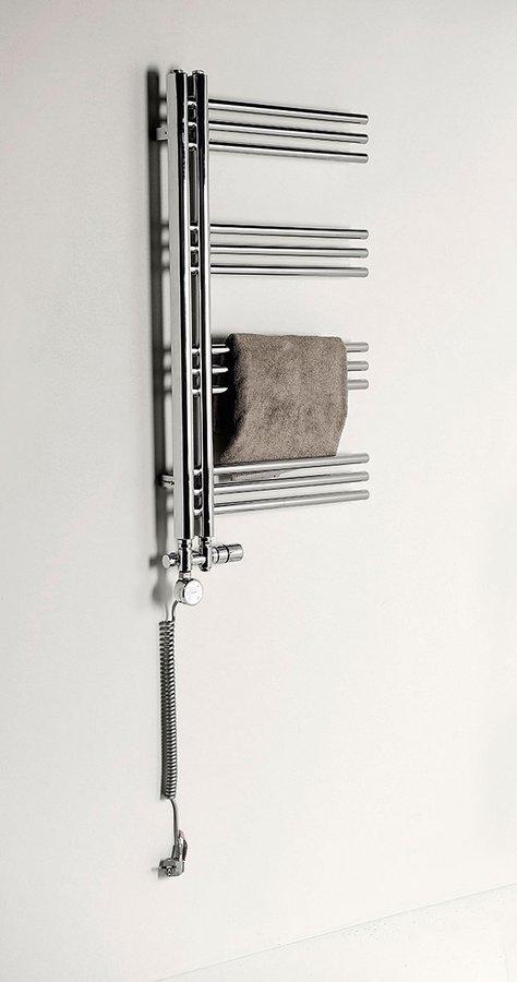 Stylowe grzejniki do łazienki - trendy