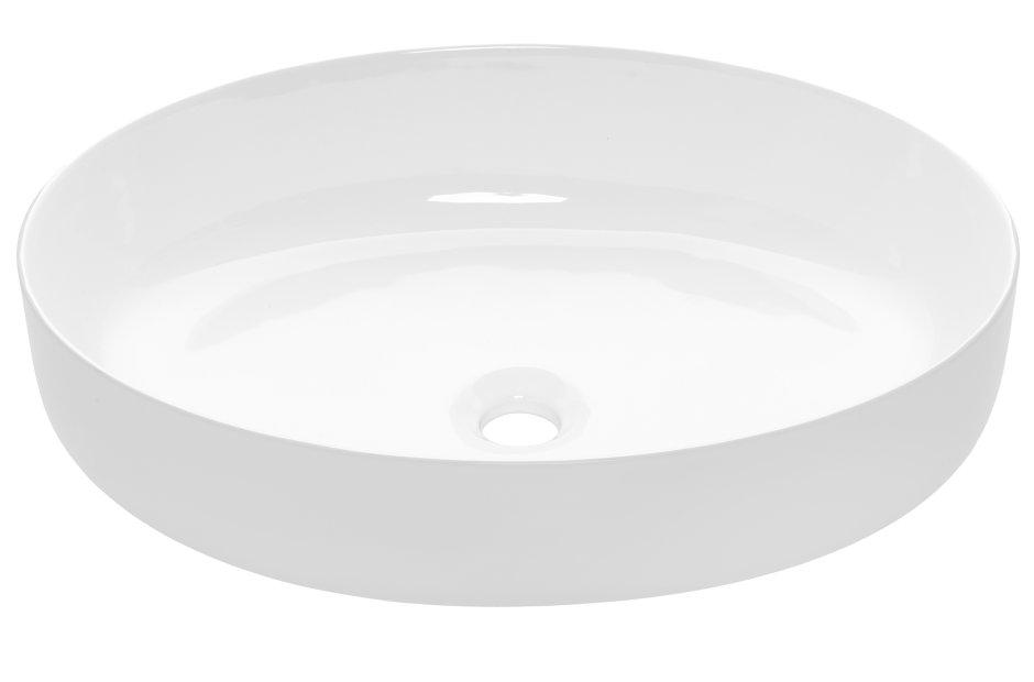 Umywalka Astri w kolorze białym
