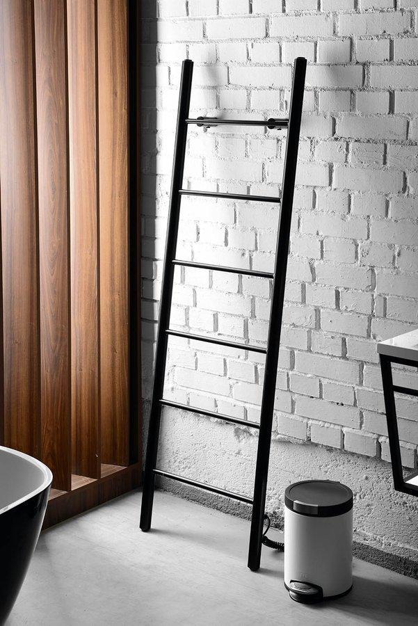 Grzejniki elektryczne w łazience - stylowe i wygodne