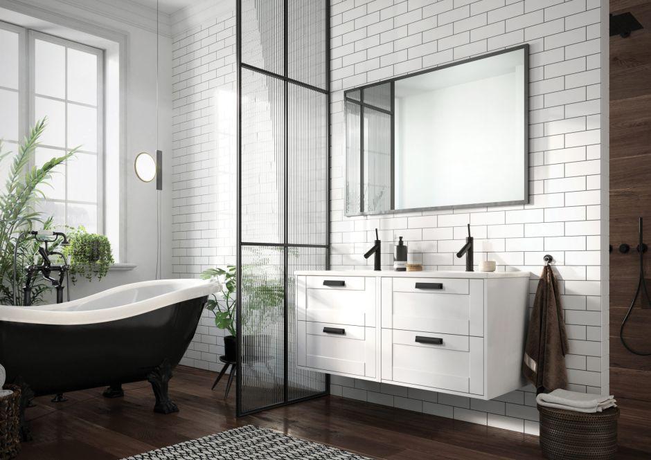 Projektujesz łazienkę? Zobacz o czym pamiętać