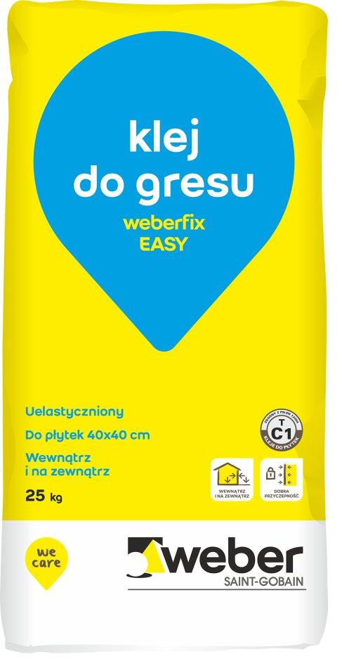 weberfix EASY
