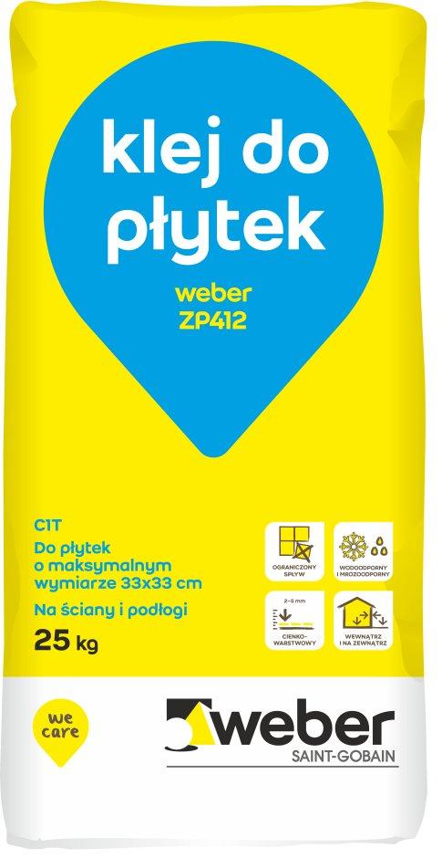 weber ZP412