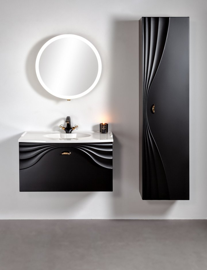 Elegancka kolekcja ASSO firmy SANITTI wzbogacona i rozbudowana