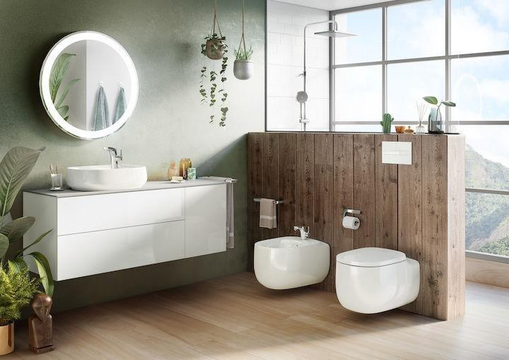 Meble do łazienki i ich rola. Na co zwracać uwagę przy wyborze zestawów?
