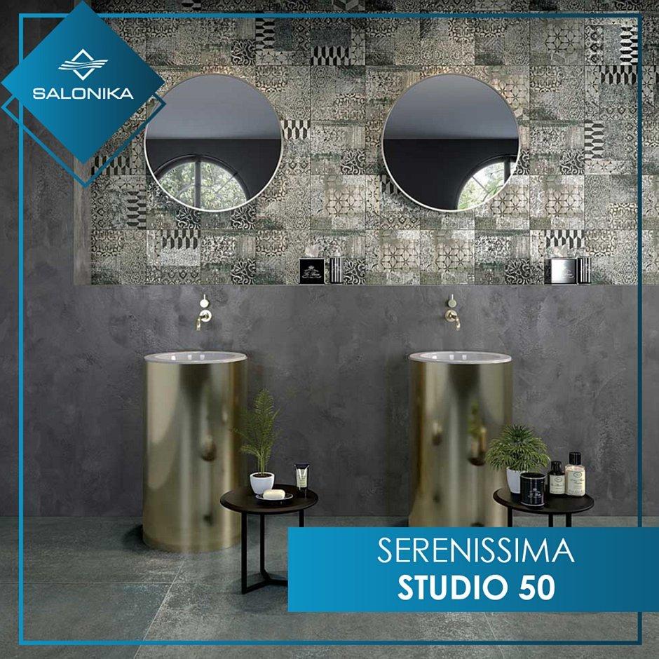 Serenissima Studio 50