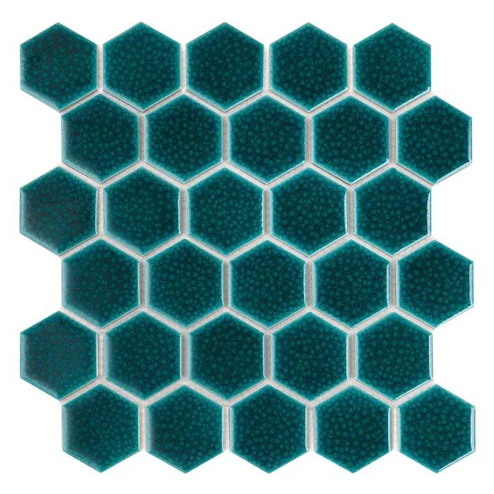 mozaika – Hexagon