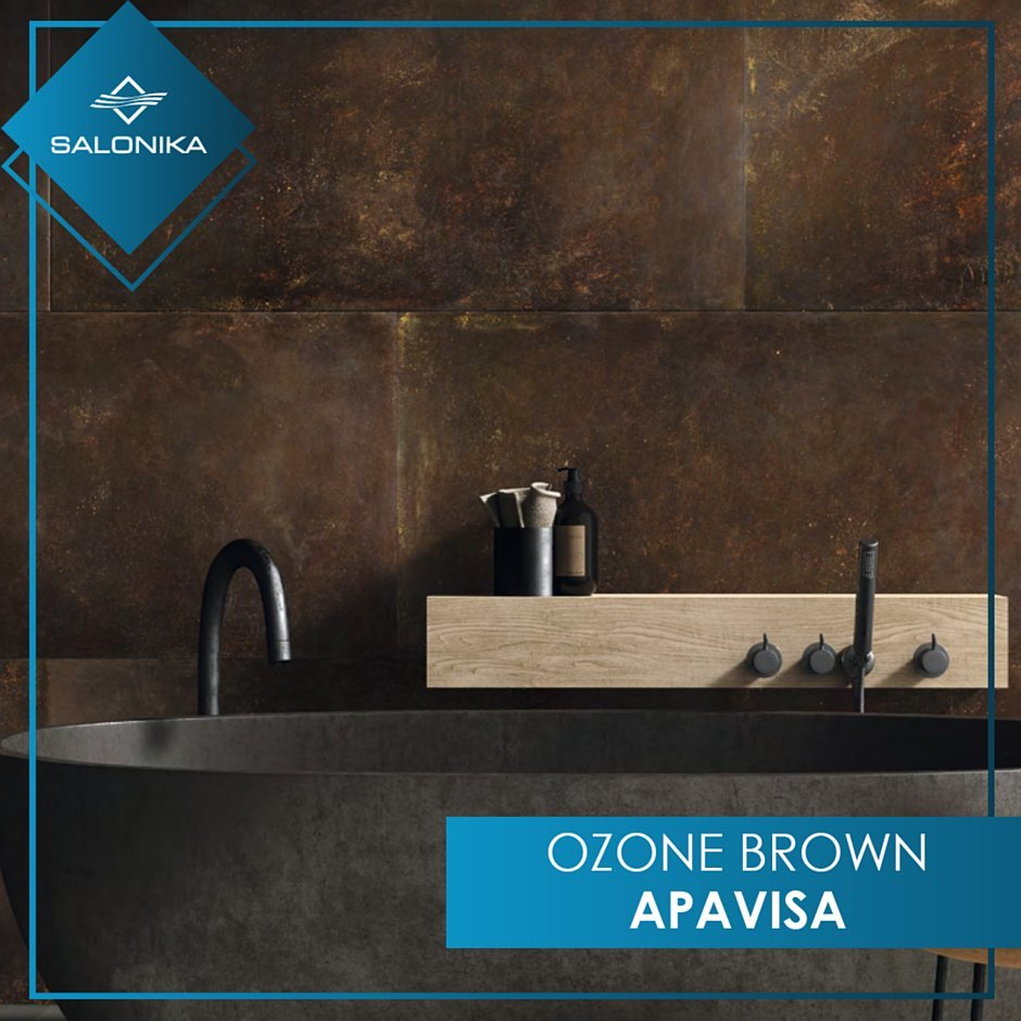 Ozone Brown od Apavisa