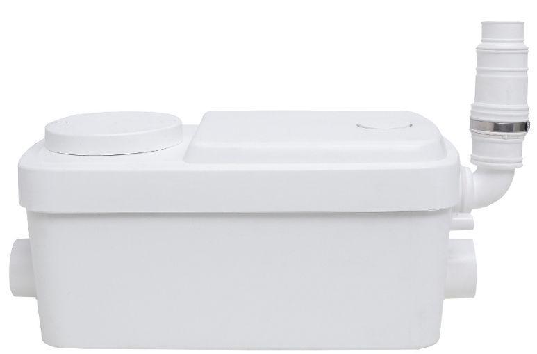Sanibo mini - sanitarna pompa toaletowa