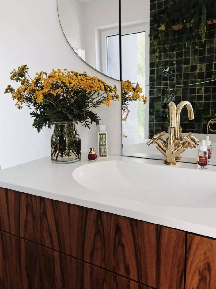 Powrót do funkcjonalności – łazienka na wymiar