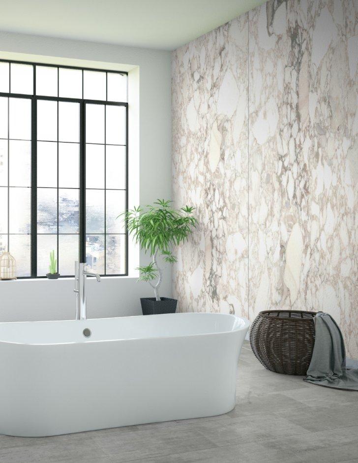 Sposób na szybką zmianę - metamorfoza łazienki bez kucia, kurzu i brudu