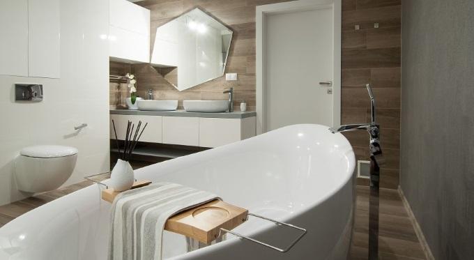 Akcesoria łazienkowe - przegląd
