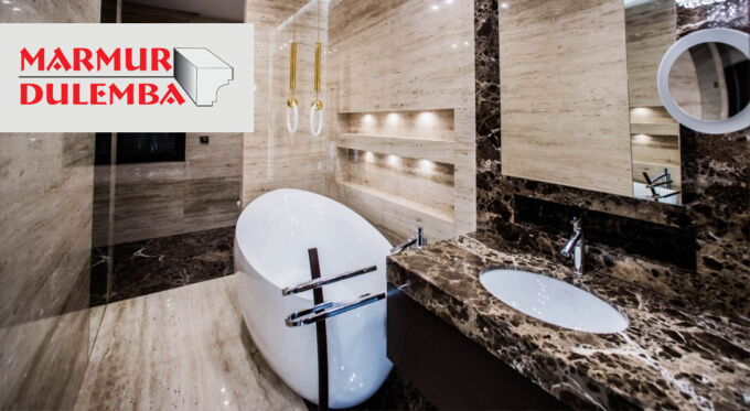 Czy kamień naturalny sprawdzi się w domowej łazience?