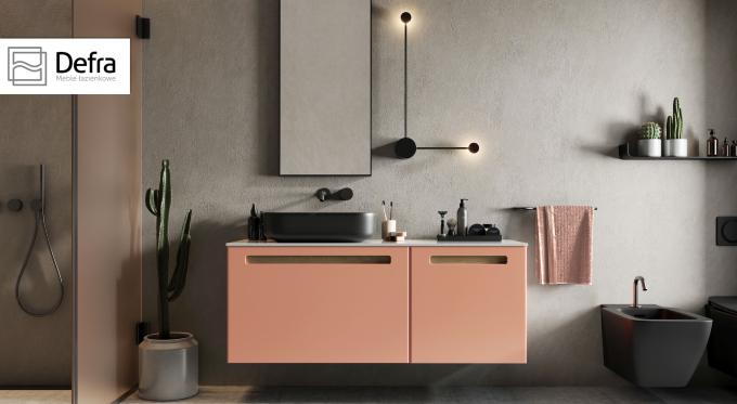 Funkcjonalna łazienka - podstawa to umywalka. Jak ją wybrać?