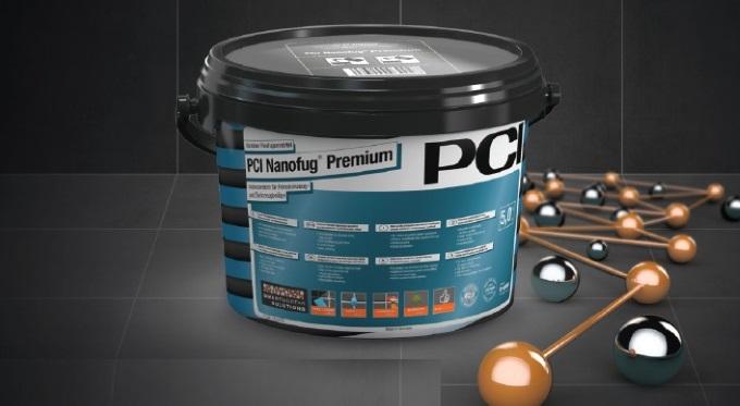 PCI Nanofug Premium - fuga nowej generacji