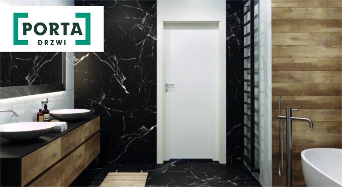 Jak dobrać najlepsze drzwi do łazienki