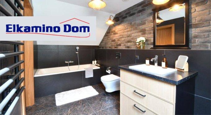 Powierzchnie ceglane, betonowe i kamienne - impregnacja i czyszczenie
